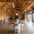 Frogmore Creek Winery