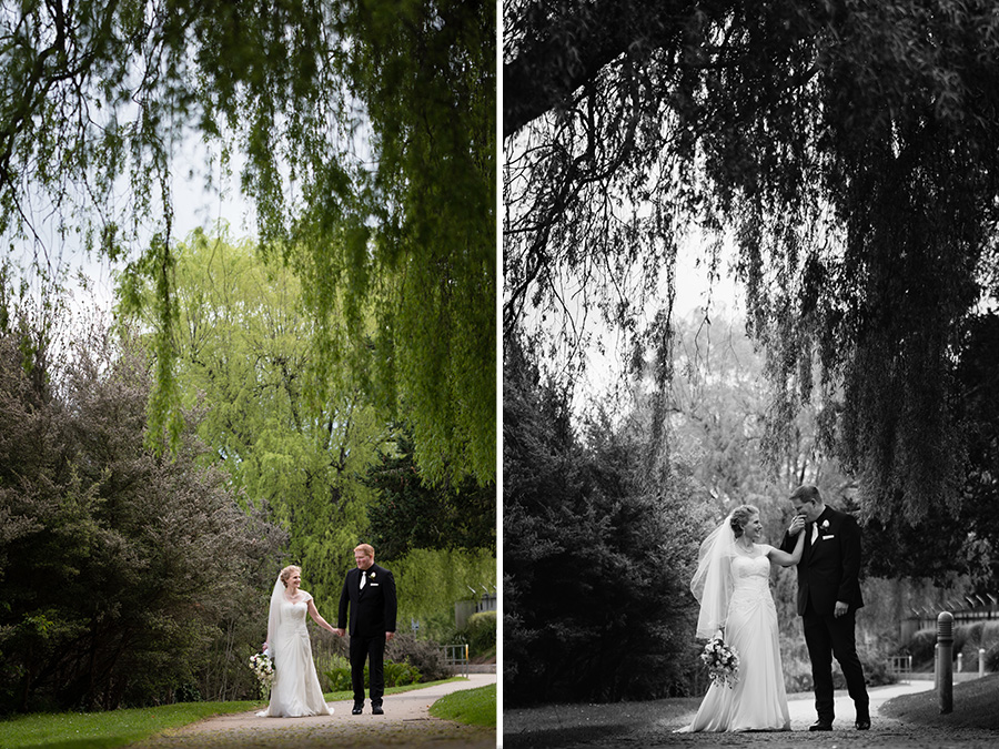 Deloraine - Tasmania - Weddings