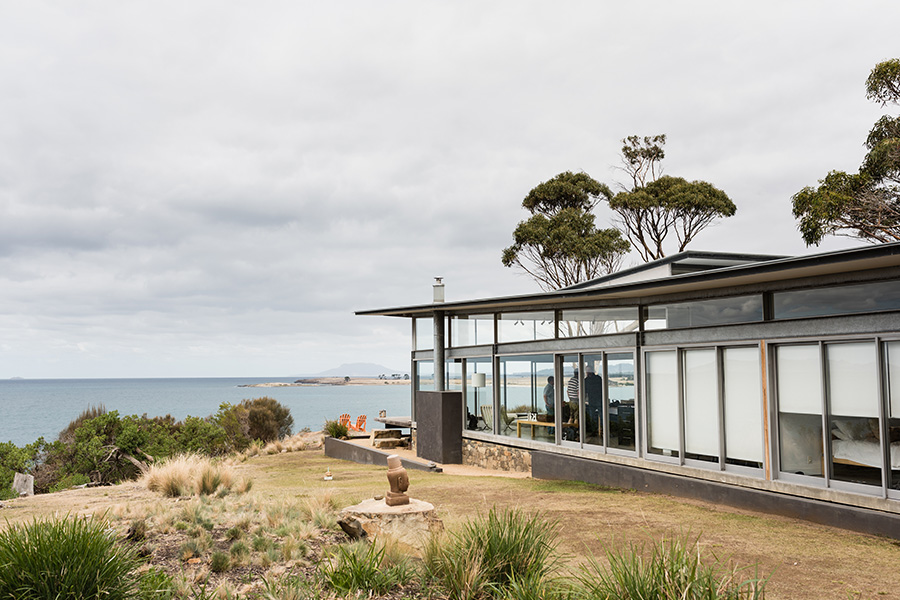 Avalon Coastal Retreat - Rocky Hills Tasmania