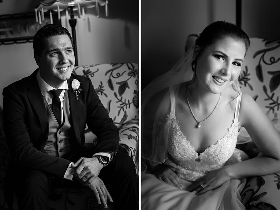 Melissa & John Wedding - Seven Mile Beach - Corinda