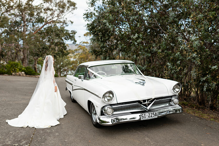 Hobart Wedding Photographer - Sarah Eliza