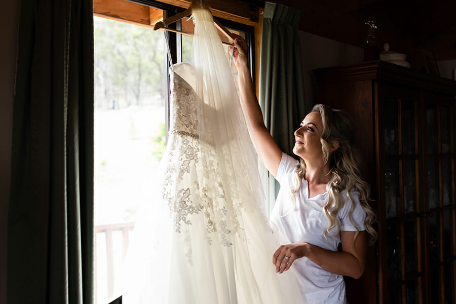 Wedding Photographer - Hobart - Tasmania