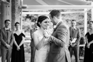 Royal Tasmania Botanical Gardens - Wedding Photography