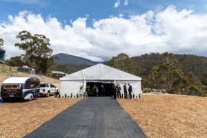 Hobart Tasmania Wedding Photography