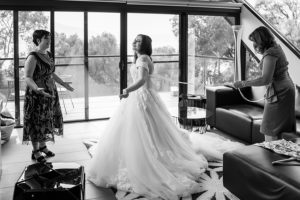 Hobart Tasmania Wedding Photography - Mona