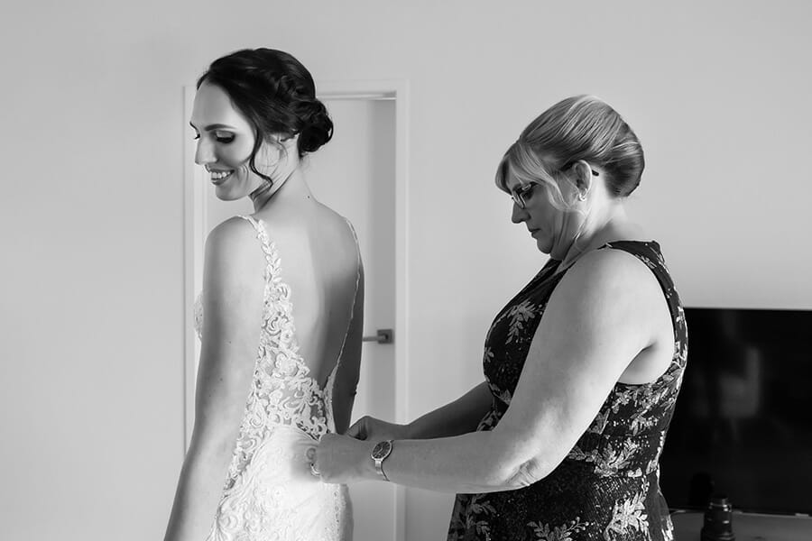Hobart Wedding Photographer