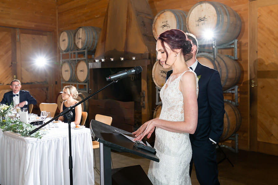 Frogmore Creek Winery - Hobart Wedding Photographer - Amanda and Matthew's wedding