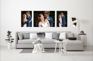 Wall Art Melbourne Wedding photographer