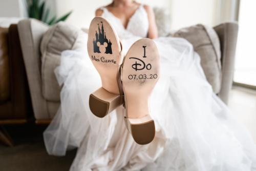 Bridal Shoes for Weddings